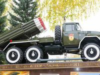 В Бийске решили создать музей оборонной промышленности