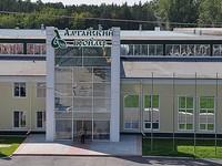 После пожара на «Алтайском бройлере» остановлена работа