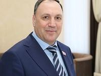 Депутата Алтайского краевого законодательного собрания обвинили в незаконной рубке леса на 5 млн рублей