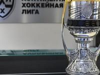 """11 июня в """"Заре"""" будет выставлена главная хоккейная награда страны — Кубок Гагарина"""