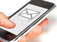3 причины воспользоваться SMS рассылкой