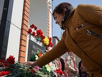 Бийчане вспомнили аварию на Чернобольской АЭС