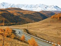 Алтайский край в числе лучших мест для туризма в России
