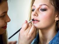 Создай себя заново: визажист Ксения Телицына — о современных тенденциях в макияже