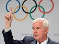 За допинг Россию на 4 года отстранили от участия в Олимпиадах и Чемпионатах мира