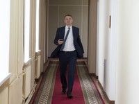 В отставку подал вице-премьер Минэкономразвития Алтайского края