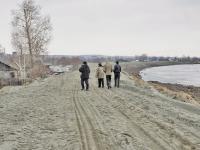 Администрация Бийска опубликовала тендер на проектирование дороги по дамбе
