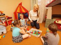 В Алтайском краевом законодательном собрании вернулись к обсуждению повышения платы за детские сады