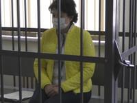 Бывшему вице-губернатору Ирине Долговой вынесли обвинительный приговор