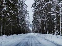 На всех трассах Алтайского края сняты ограничения движения