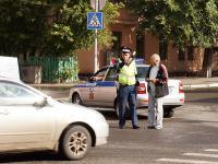 За прошедшую неделю в Бийске задержаны 32 пьяных водителя