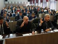 Бюджет, имущество, налоги: Что обсудили депутаты на последнем заседании Думы города