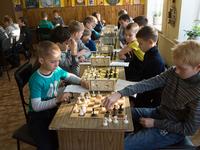 Состоялись календарные региональные соревнования по шахматам