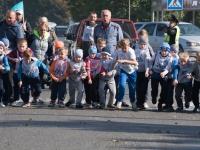 В центре краевого «Кросса нации»: В Бийске прошел легкоатлетчиеский праздник
