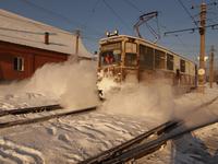 В новогоднюю ночь в Бийске будут ходить трамваи