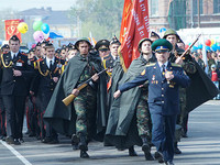 В этом году Бийск готовится полноценно отпраздновать День Победы