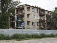 Дома, оказавшиеся в чрезвычайной ситуации, будут ремонтировать вне очереди