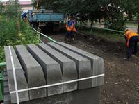 Ремонт дворов в этом году начнут на 2 месяца раньше