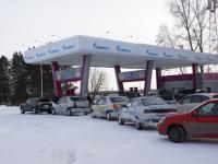 Алтайский край попал в замыкающую десятку рейтинга доступности бензина