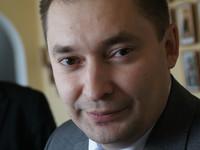 Депутатское кресло Олега Гузеева занял новый представитель «Справедливой России»