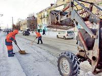 Дорожный прогноз: Как Бийск намерен содержать дороги зимой 2017—2018