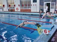 Состоялось юношеское первенство Алтайского края по подводному спорту