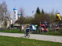 В Бийске участились кражи велосипедов