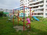 Открыт городской конкурс на благоустройство дворов и детских площадок