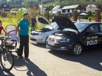 Цены на новые машины в России за последние пять лет выросли на 76 %