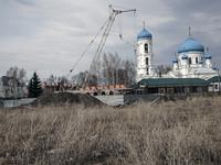 Отчет мэрии, депутатский бизнес, аварийные дома — темы апрельского заседания Думы города