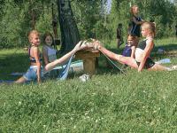 Ведущие гимнасты приняли участие в работе учебно-тренировочного сбора «Олимпионик»