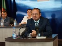 Конкурс на пост главы города отложен на неопределенный срок