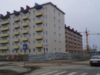В Бийске начнется застройка еще одного квартала