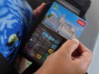 C 25 февраля по 25 марта для владельцев карт Mastercard в общественном транспорте Бийска действует скидка 3 рубля