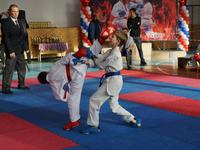 Кубок Алтайского края по каратэ состоялся в Бийске