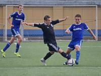 Футбол: итоги выходных 24—26 июня