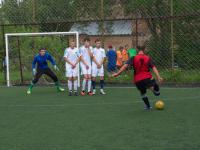 Чемпионат Алтайского края по летнему мини-футболу вышел в решающую стадию