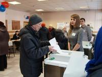 Открыта «горячая линия» по вопросам о выборах Губернатора