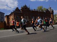 Бийчан приглашают принять участие в «Кроссе нации — 2017»