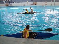 Готовность к большой воде