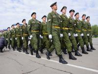 Президент подписал указ о призыве на военные сборы-2019 граждан, пребывающих в запасе