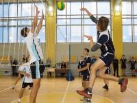 Состоялся Детский фестиваль Алтайского края по волейболу «Здесь зажигаются звезды»