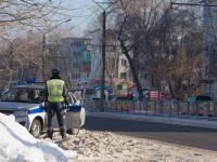 С 25 по 29 февраля в Бийске пройдет профилактическая акция ГИБДД на пешеходных переходах