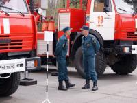 Пожары в Бийске: следите за соседями