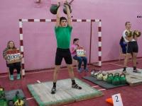 Состоялся турнир по гиревому спорту, посвященный 75-летию АКПТиБ