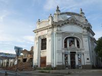 Дождались: Начата реконструкция пассажа Фирсова