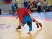 Более 250 юношей и девушек приняли участие в соревнованиях памяти Руслана Абдулаева