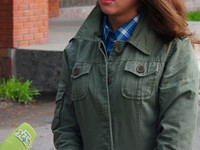 Бийчанка Татьяна Андреева, осужденная за убийство, освобождена условно-досрочно