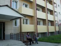 За пять лет в Бийске планируется обустроить 284 двора и 23 общественные территории