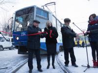 """""""Скорая помощь"""" для трамвая: Как выжить экологическому транспорту в Бийске"""